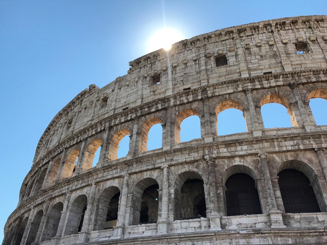 ITALIE – WEEK-END ÀROME